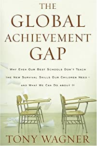 "Cover of ""The Global Achievement Gap: Why..."