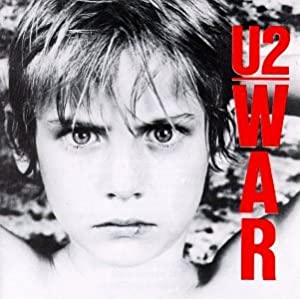 "Cover of ""War"""