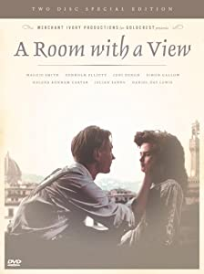 """Cover of """"A Room With a View (Two-Disc Sp..."""