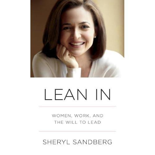 Lean In Book cover
