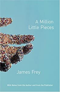 "Cover of ""A Million Little Pieces"""