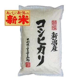新潟辰巳屋 26年度産 新潟県産(産地直送米) 白米 コシヒカリ 5kg