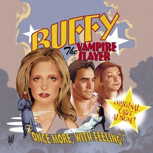 "Cover of ""Buffy the Vampire Slayer - Once..."