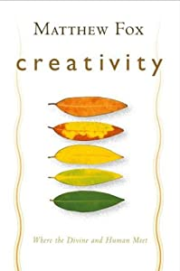 "Cover of ""Creativity"""