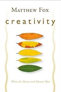 "Cover of ""Creativity"""