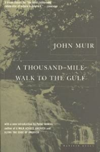 "Cover of ""A Thousand-Mile Walk to the Gul..."