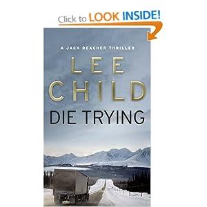 Lee Child - Die Trying