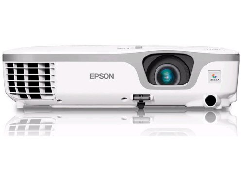 Epson PowerLite X12 Business Projector (XGA Resolution 1024x768) (V11H429020)
