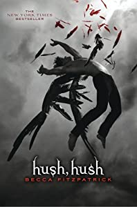 "Cover of ""Hush, Hush"""