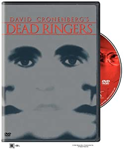 "Cover of ""Dead Ringers"""