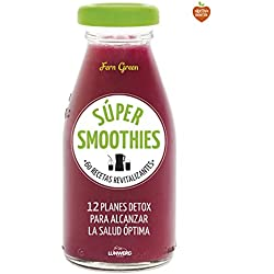 Súper Smoothies