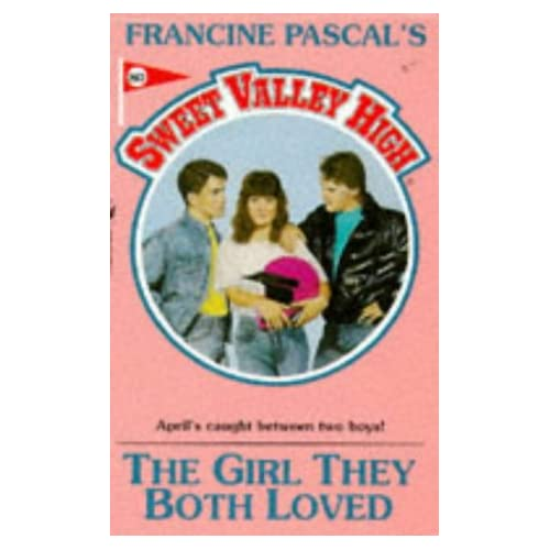 Image result for sweet valley high 80