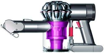 Dyson V6 Trigger+ - Aspiradora de mano con 2 modos de aspiración,...
