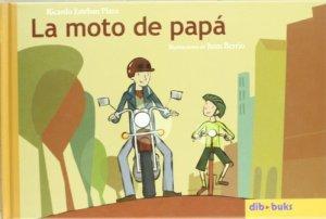 La-Moto-De-Pap