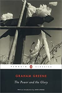 "Cover of ""The Power and the Glory (Pengui..."