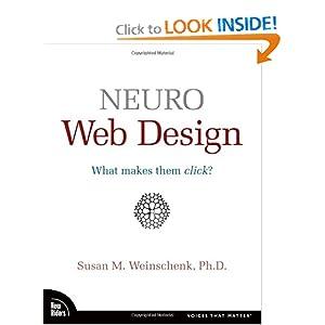 كتاب NEURO Web Design ... كتاب رائع ننصحكم به