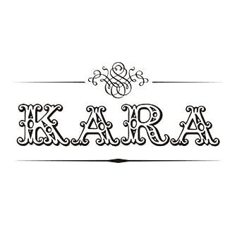 KARA 4集 - Full Bloom (韓国盤)