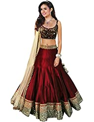 Ghaagra Choli or Lehenga Cholis on Amazon.in-Great Offer!