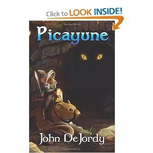 PIcayune by John DeJordy