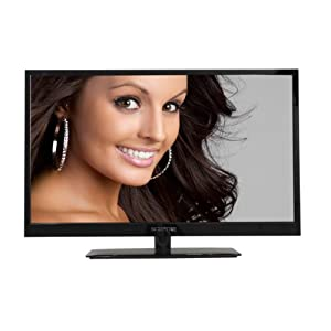 Sceptre E325BV-HDH 32-Inch 720p 60Hz LED HDTV (Black)