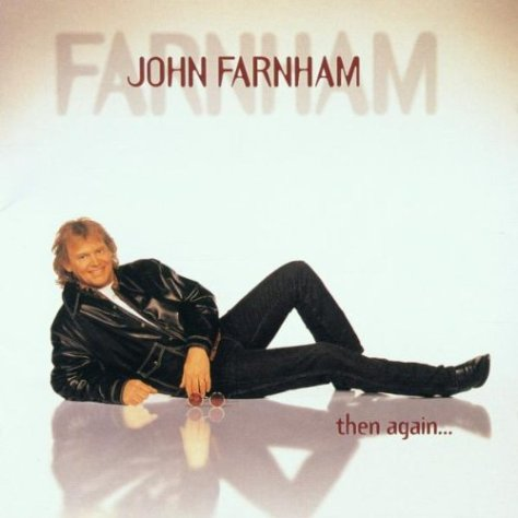 John Farnham-Then Again...-CD-FLAC-1993-FLACME Download