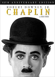 "Cover of ""Chaplin (15th Anniversary Editi..."