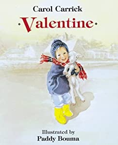 "Cover of ""Valentine"""