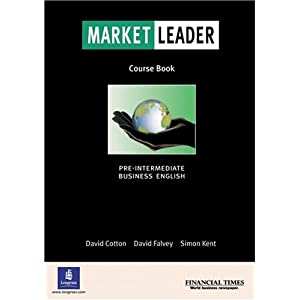 Market Leader Pre-Intermediate Practice File