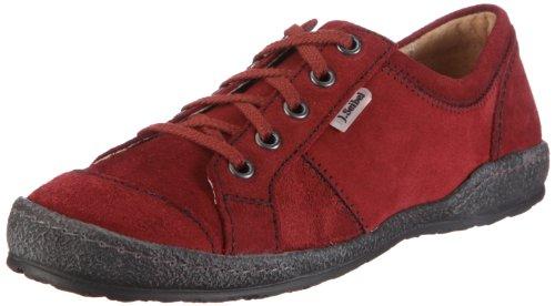 Josef Seibel Schuhfabrik GmbH Caspian 75650 3230 647, Damen Sneaker, Rot (wine), EU 38