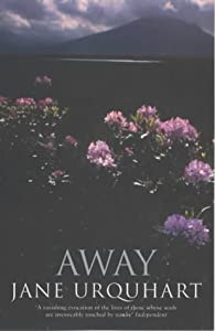 "Cover of ""Away"""