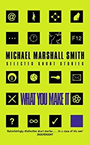 "Cover of ""What You Make It"""