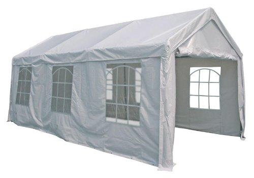 profi festzelt 3x6m pe partyzelt pavillon gartenzelt zelt top zelt test. Black Bedroom Furniture Sets. Home Design Ideas