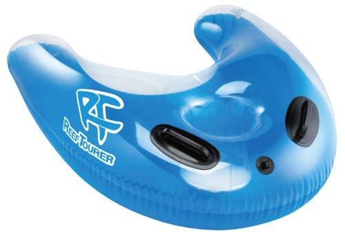 リーフツアラー(ReefTourer) シュノーケリングフロート RA-0501 ブルー