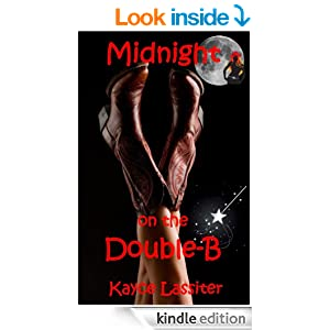 midnight on he double b, kayce lassiter