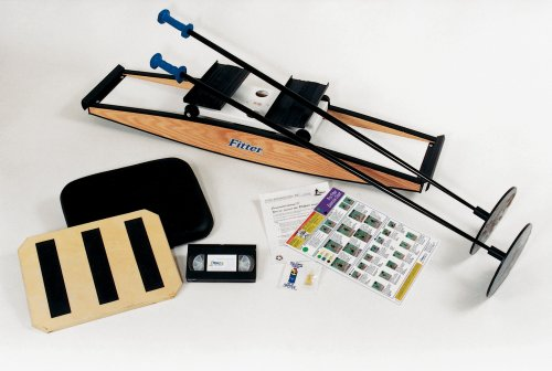 Fitter First Pro Fitter Physio Kit