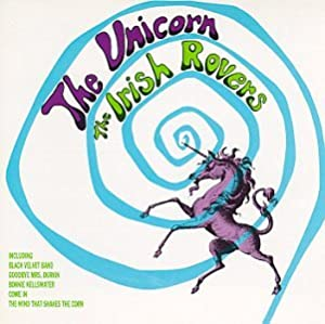 "Cover of ""Unicorn"""
