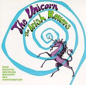 "Cover of ""Unicorn"""