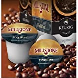 Millstone Foglifter K-Cups for Keurig Brewers 48 Count Box