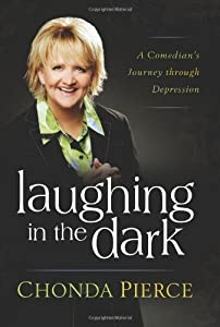 "Cover of ""Laughing in the Dark: A Comedia..."
