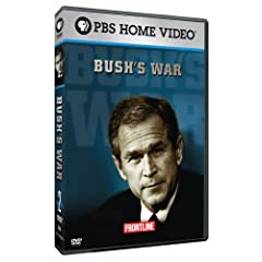 Get Bushs War from Amazon.com