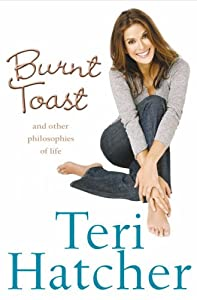 "Cover of ""Burnt Toast"""