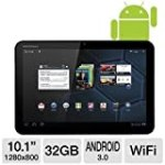Motorola Xoom 10″ Android 3.0 WiFi Tablet for $346 + Shipping