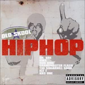 Various Artists Old School Hip Hop Amazoncom Music
