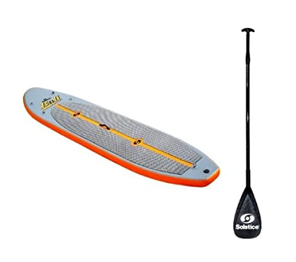 Solstice Bali 35128 Inflatable Stand-Up Light Weight Paddleboard