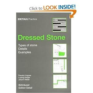 Dressed Stone (Detail Practice)