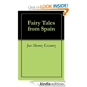 Fairy Tales from Spain