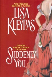 "Cover of ""Suddenly You"""