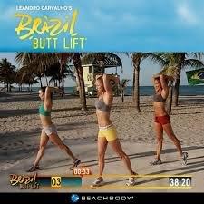 Brazil Butt Lift ブラジルバットリフト ベースキット【並行輸入品】
