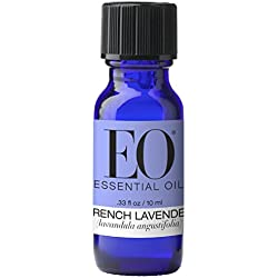 Everyone Essential Oil, Lavender, 0.45 Ounce