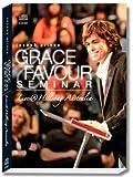 Grace Favour Seminar: Live @ Hillsong Australia 6-cd Set! Joseph Prince
